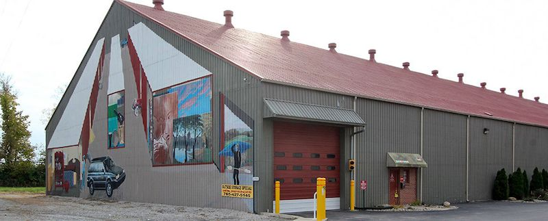 Heartland Storage - Lafayette - icon
