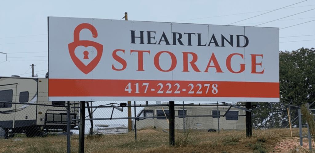 Missouri-Storage-Branson-West-Sign