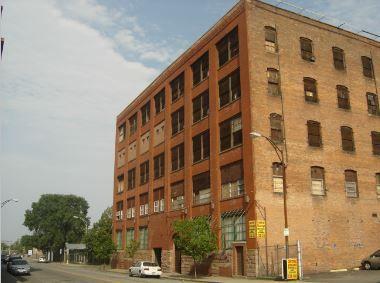 Rochester Storage - icon