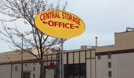 Rochester-Storage